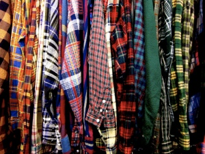 Photo Credit: tumblr.com/tagged/plaid-shirts